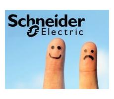 Коррекция цен на оборудование Schneider Electric Solar