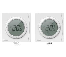 «Данфосс» вводит новый стандарт управления температурой в доме