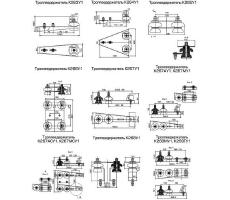 запущена линия по производству крановых токоприемников и подкрановых линий