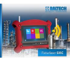 27.11.2017 BALTECH начинает старт продаж новой системы Fixturlaser SMC Balancer
