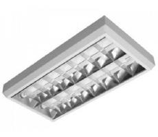 Расширен ассортимент светильников для офисного и торгово-административного освещения - Classic/S-218-21.