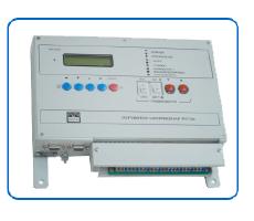 Исполнение Регулятора напряжения трансформаторов РКТ.02 для работы в тяжелых климатических условиях.