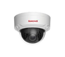 Новое предложение Honeywell – антивандальная купольная IP-камера с IK10, IP66 и работой до -30 °С