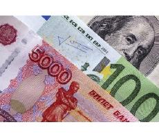 Курс валют и изменение цен