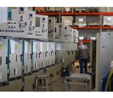 Распределительные устройства для подстанций в Абу-Даби