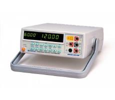 Универсальный вольтметр GDM-8135 снимается с производства
