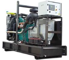Выгодное предложение на дизель-генераторные установки Gesan!