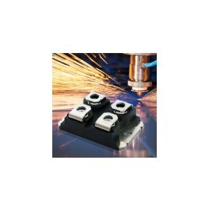 Силовые модули от Vishay Semiconductors