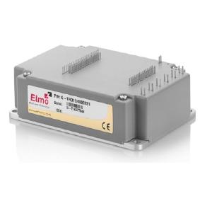 Высоковольтные контроллеры Elmo Gold для применения в дистанционно управляемых подводных аппаратах