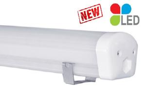 Новинка - светодиодный светильник для промышленного освещения Luxe 236 LED.