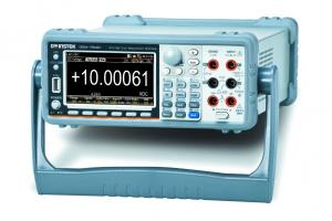 новейшие универсальные вольтметры GW Instek GDM-79061 и GDM -79060