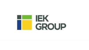 Энергия без границ в новом бренде IEK GROUP