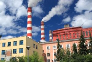 Произведена поставка оборудования системы учета тепловой энергии бойлерной установки ТЭЦ Сибирского химического комбината