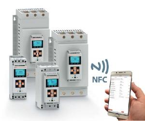 Устройства плавного пуска Lovato Electric серии ADXL на токи от 30 до 320A