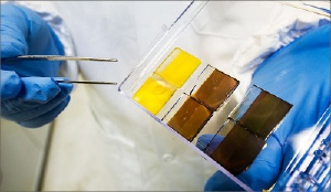 Перспективы солнечных батарей из перовскита