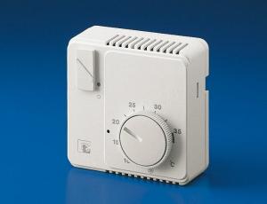 Сезонное снижение цен на комнатные терморегуляторы.