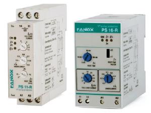 Реле защиты насосов FANAX серия PS-R